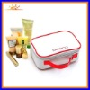 Lady travel small cosmetic bag