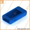 molded silicone rubber cover