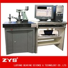 Bearing axial clearance measuring instrument