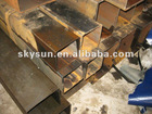 Q235 Q235B Square Steel Pipe