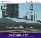 20x70m big conference tent hall