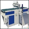 High Gloss Glass Curtain Varnishing Machine