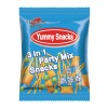 3in1 party mix snacks