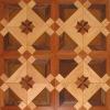 wood parquet flooring LIREN-111