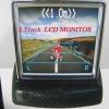 3.5 inch digital panel TFT LCD reverse monitor Car reverse monitor