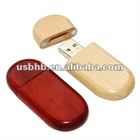 USB flash drive! Wooden USB2.0 flash drive/Natural Wooden usb pendrive with CE FCC and Rohs/Pen drive/Promotional USB,256MB-32GB