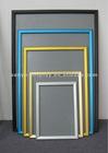 31mm profiles aluminium clip frame