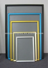 31mm profiles aluminium clip frame
