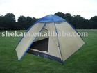 Automatic tent Three persons with patent protection