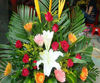 Artifical Flower (Used for making Funeral Wreath,Christmas,Decoration)