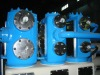 Iron Casted Cylinder for ZW Type Compressor