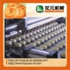 4T per day fully automatic cookie processing machine
