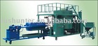 ZLE used engine oil cleaning machine
