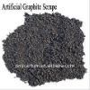 synthetic graphite scraps