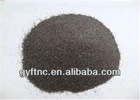 brown fused alumina chemical composition