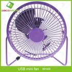 Protable Mini USB Fan Air Cooler With 360 Degree