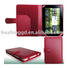 Leather Case for Blackberry Playbook