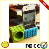Cheapest price rubber loud speaker for iphone