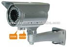 Weatherproof Varifocal IR CCTV Camera