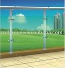Glass Steel Balustrade