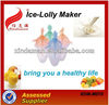 Ice-lolly Maker