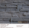 Wall Decorative Stone,Wall Stone, Exterior Stacked Stone 40016-Y