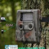 10MP gsm mms hunting trail camera with video&audio