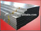 Galvanized steel profile for ceiling system&partition wall system
