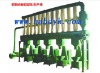 Full-auto Machine-made Charcoal Production Line(high yield)