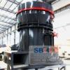 SBM Grinding Mill