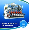 Glass Bottle Container Forming Machinery