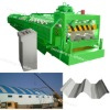 YX114-660 Join Hidden Glazed Roof Machine