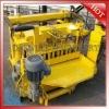 QTY4-30 hot selling concrete block making machine price
