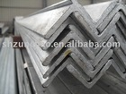 Popular Galvanized Angle Iron