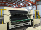 Changshu Nonwoven machine for carding cotton and wool