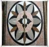 Stone Pattern Mosaic