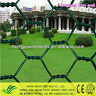 pvc coated hexagonal wire mesh(hot sale)