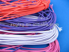 1mm to 15mm golden elastic drawstring cord