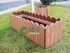 OCOX WPC Flower Pots/Outdoor Flower boxes