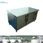 luxury hot fresh-keeping food cabinets used in restaurant