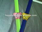very cute monkey silicone slap watch for children --- CE test