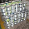 Stainless steel wire 300 series
