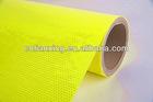 Reflective media printing material