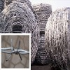Barbed Wire (manufacturer and exporter)