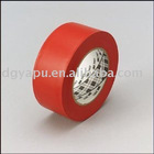 3m duct cloth tape red