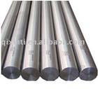 Round Titanium alloy or unalloyed rod