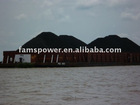 good quality 6100-6300GCV steam coal