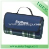 Waterproof Fleece picnic blanket