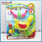 31.5*25cm toy chicken lays eggs gun/ toys that lay eggs / toy gun