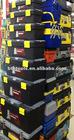 7pcs tool box set,plastic tool box